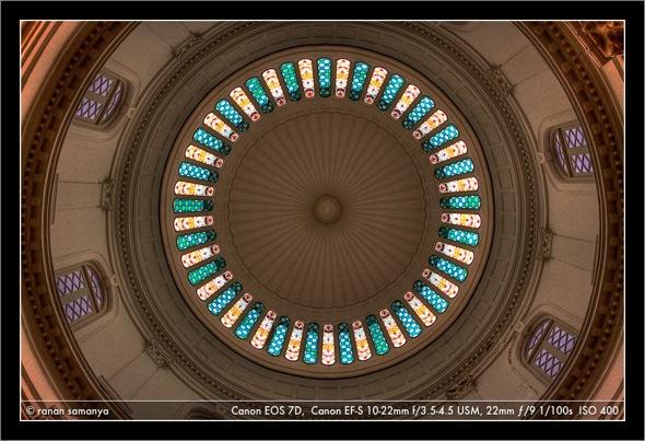 Nat museum singapore rotunda 002