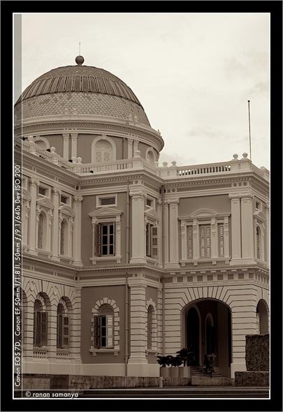 Nat museum singapore rotunda 003