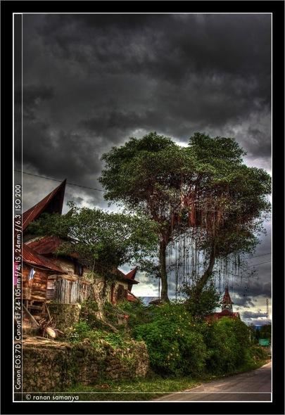 Toba Medieval Samosir