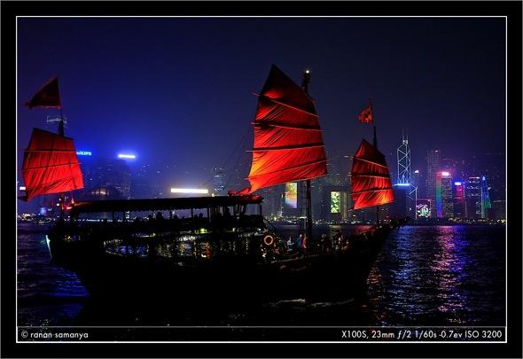 HK Avenue of Stars