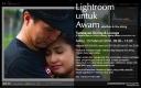 Lightroom untuk Awam